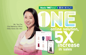 How XIXILI increased sales with eCommerce using MaxisONE Retail